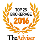 TOP 25 Brokerage 2016